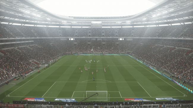 Pro Evolution Soccer 2018 - Screenshots - Bild 10