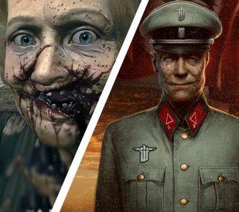 Top 10: Die besten Wolfenstein-Momente - Special