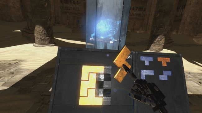 The Talos Principle VR - Screenshots - Bild 2