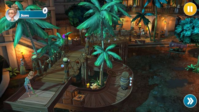 Infinite Minigolf - Screenshots - Bild 8