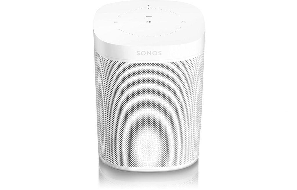Sonos One: WLAN-Speaker mit Alexa-Steuerung - Seite 1 - Test ...