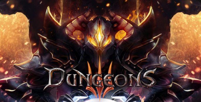 Dungeons 3 - Test