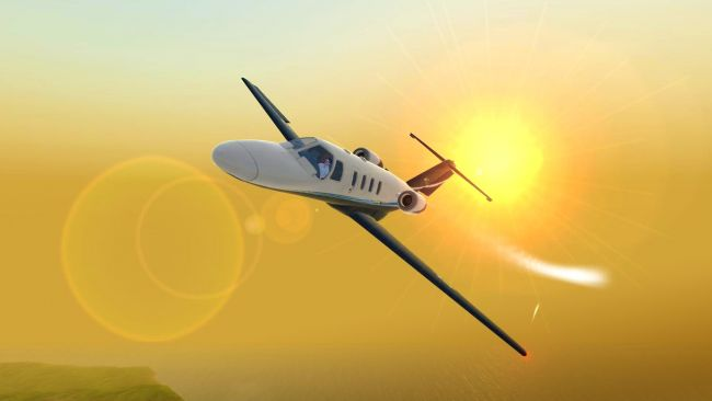 Take Off: The Flight Simulator - Screenshots - Bild 2