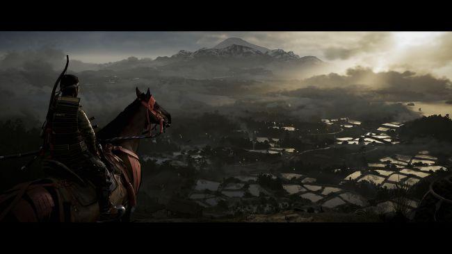 Ghost of Tsushima - Screenshots - Bild 3