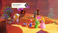 Mario + Rabbids: Kingdom Battle - Screenshots - Bild 3