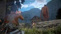 Attack on Titan 2 - Screenshots - Bild 9