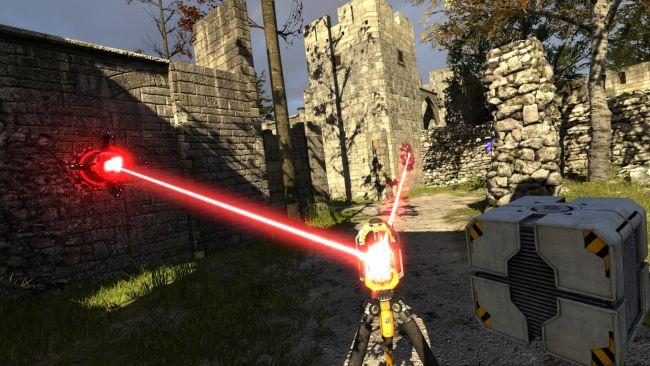 The Talos Principle VR - Screenshots - Bild 4