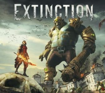 Extinction - Test