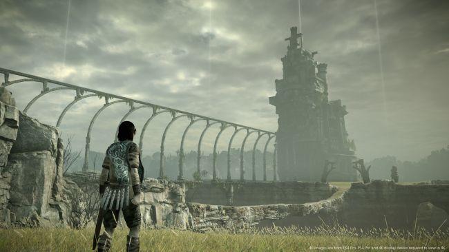 Shadow of the Colossus - Screenshots - Bild 7
