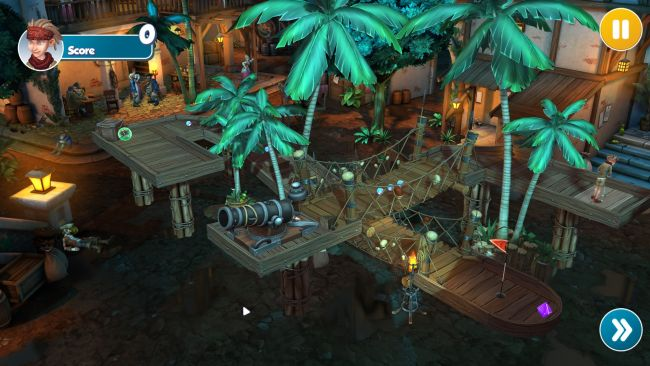 Infinite Minigolf - Screenshots - Bild 1