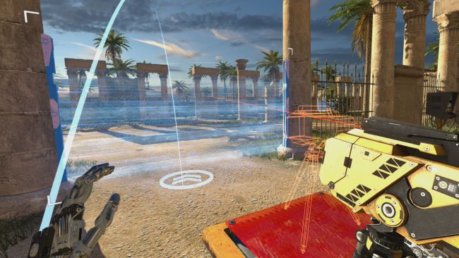 The Talos Principle VR - Screenshots - Bild 1