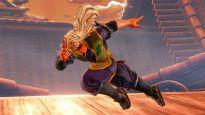 Street Fighter V - Screenshots - Bild 6