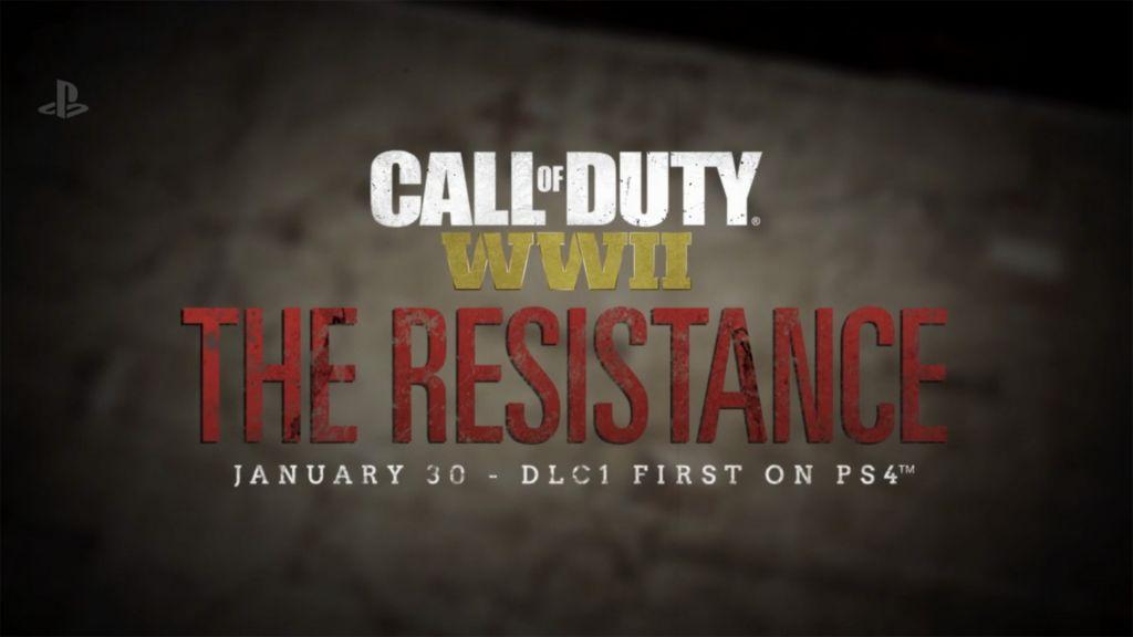 Call of Duty WW2: Ohne Day One-Patch nicht spielbar