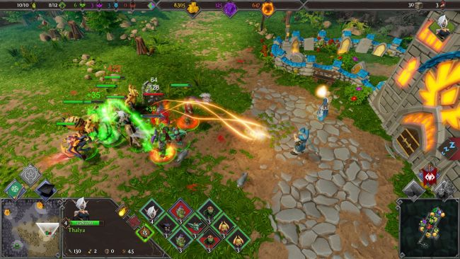 Dungeons 3 - Screenshots - Bild 12