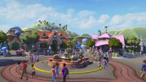 Disneyland Adventure - Screenshots - Bild 4