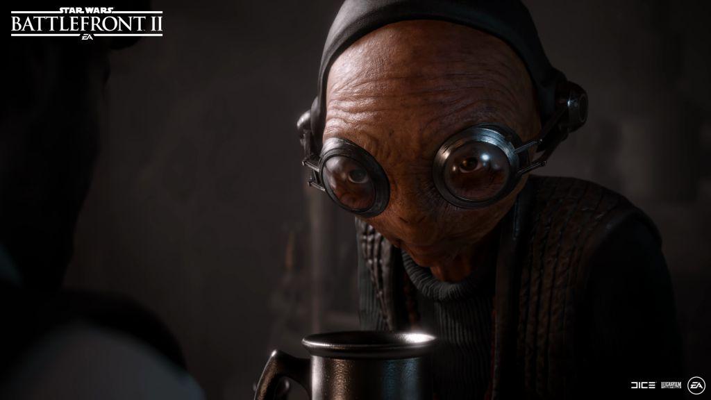 LucasArts: Disney bringt das Studio unter dem Namen