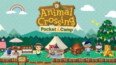 Animal Crossing: Pocket Camp - News
