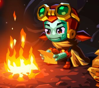 Steamworld Dig 2 - Test