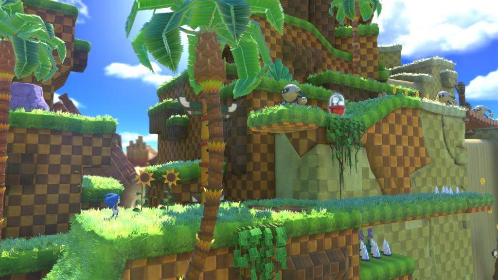 Sonic Forces Bunte Tierchen Spielen Krieg Sonic Forces Review - Minecraft alte version spielen