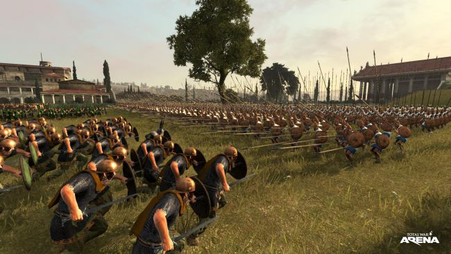 Total War: Arena - Screenshots - Bild 6