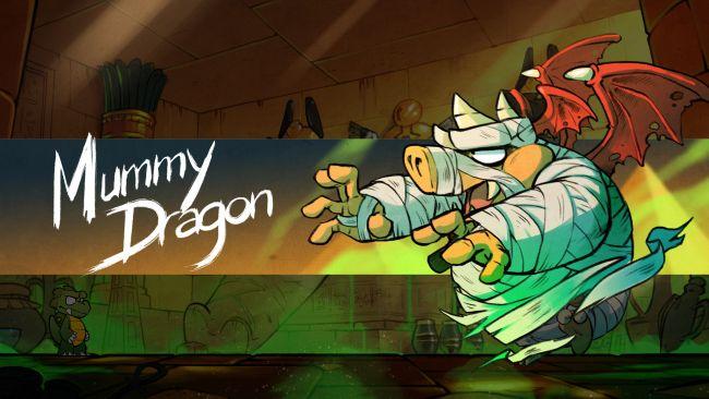 Wonder Boy: The Dragon's Trap - Screenshots - Bild 4