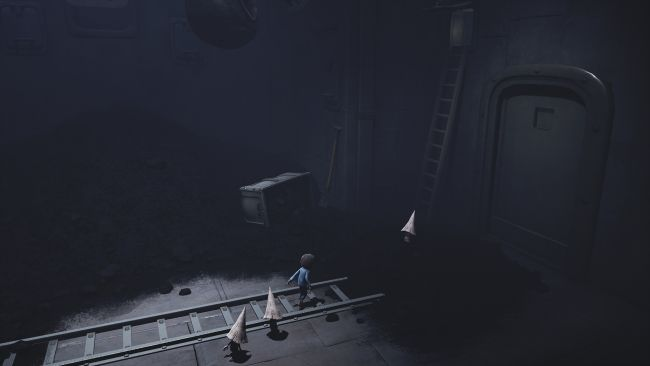 Little Nightmares - Screenshots - Bild 3