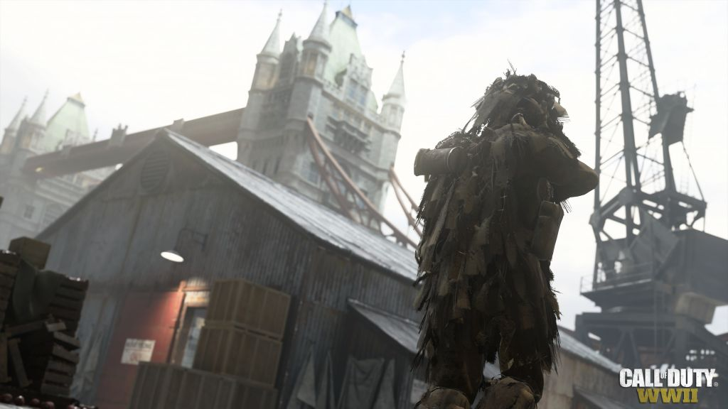 Call of Duty: Sledgehammer wollte eigentlich Advanced Warfare 2 machen