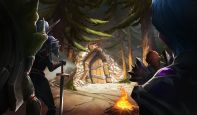 Hearthstone: Kobolds & Catacombs - Screenshots - Bild 1