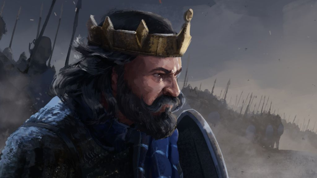 Total War Saga: Thrones of Britannia - Saga-Serien-Debüt startet im April