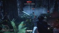 Star Wars: Battlefront 2 - Screenshots - Bild 11