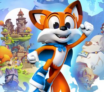 Super Lucky's Tale - Test
