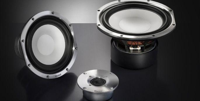 Magnat Audio-Produkte GmbH