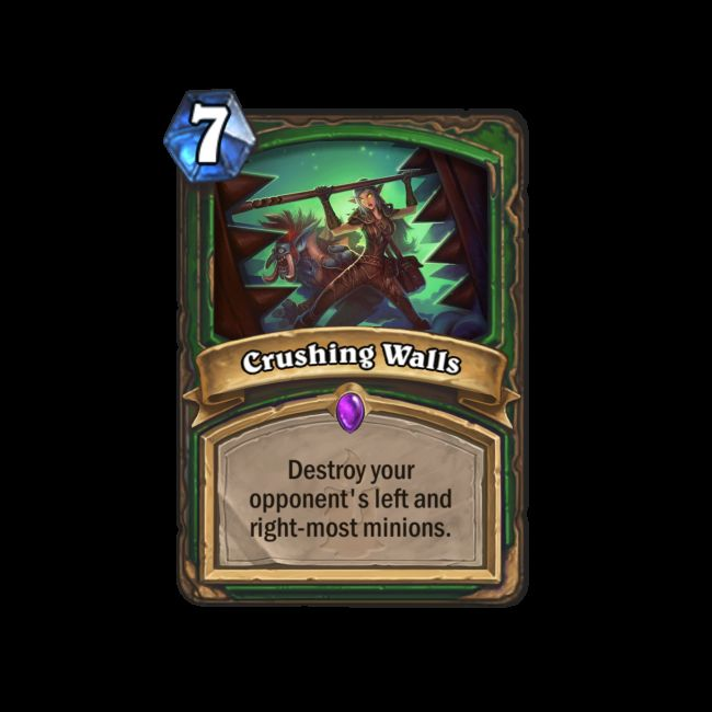 Hearthstone: Kobolds & Catacombs - Screenshots - Bild 17