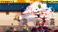 Wonder Boy: The Dragon's Trap - Screenshots - Bild 1