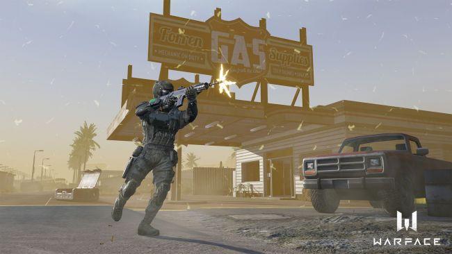 Warface goes PUBG - Screenshots - Bild 2