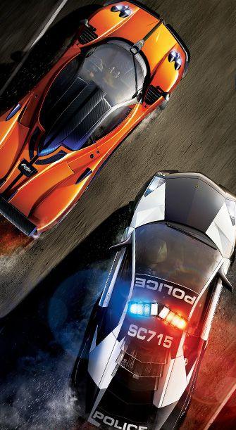 Top 10: Die besten Teile von Need For Speed - Special