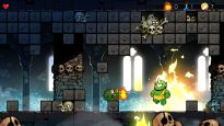 Wonder Boy: The Dragon's Trap - Screenshots - Bild 10