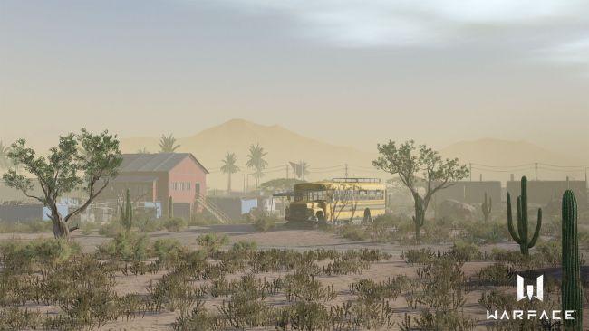 Warface goes PUBG - Screenshots - Bild 5