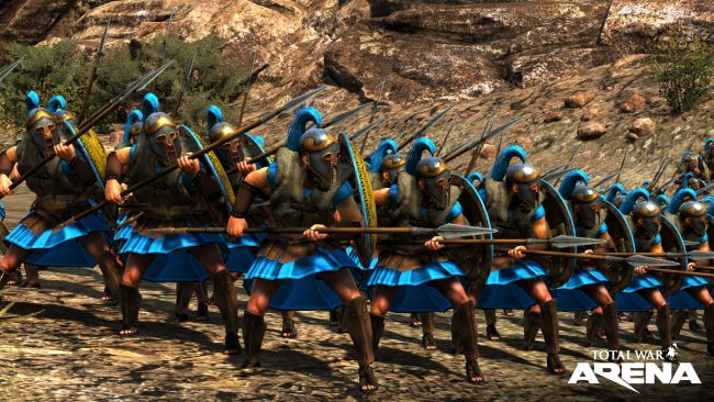 Total War: Arena - Screenshots - Bild 5