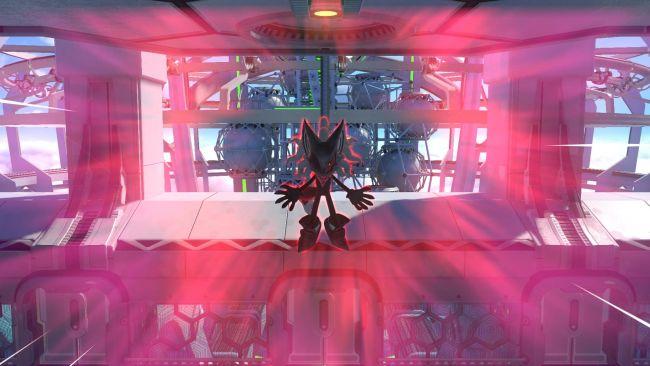 Sonic Forces - Screenshots - Bild 5