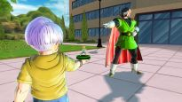 Dragon Ball Xenoverse 2 - Screenshots - Bild 14