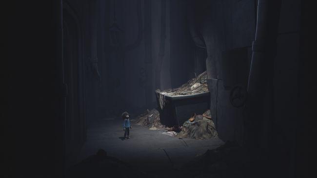Little Nightmares - Screenshots - Bild 5