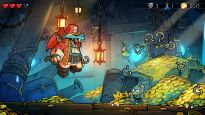 Wonder Boy: The Dragon's Trap - Screenshots - Bild 2
