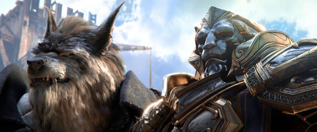 Blizzard Entertainment: Keine Konsolenpläne für WoW und