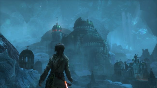 Rise of the Tomb Raider - Screenshots - Bild 3