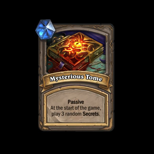 Hearthstone: Kobolds & Catacombs - Screenshots - Bild 9