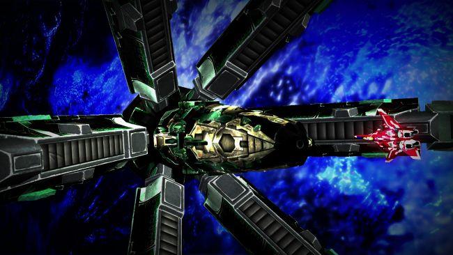 Raiden V: Director's Cut - Screenshots - Bild 7