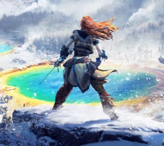 Horizon: Zero Dawn – The Frozen Wilds - Preview