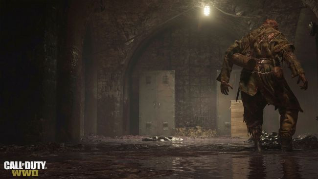 Call of Duty: WWII - Screenshots - Bild 9