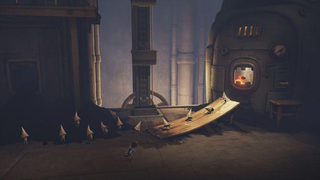 Little Nightmares - Screenshots - Bild 1
